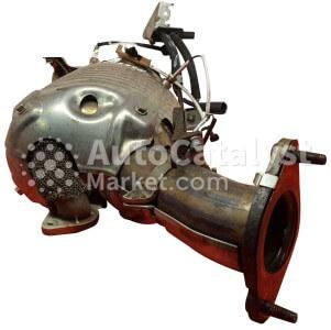 Catalyst converter GX73-5H240-CG — Photo № 4 | AutoCatalyst Market