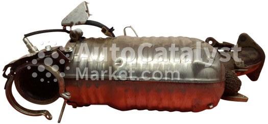 Catalyst converter GX73-5H240-CG — Photo № 5 | AutoCatalyst Market