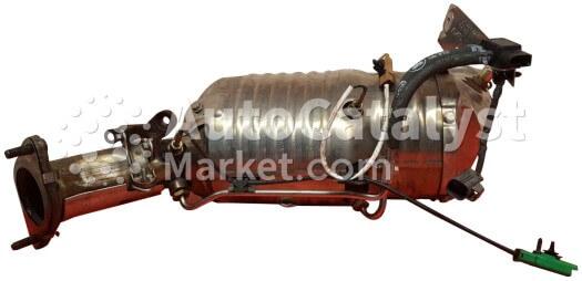 Catalyst converter GX73-5H240-CG — Photo № 3 | AutoCatalyst Market