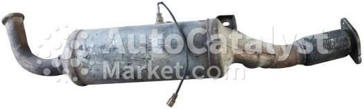 Catalyst converter C 416 (CERAMIC) — Photo № 2 | AutoCatalyst Market