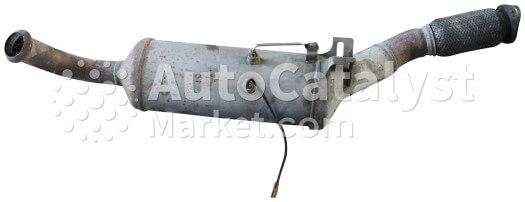 Catalyst converter C 416 (CERAMIC) — Photo № 3 | AutoCatalyst Market