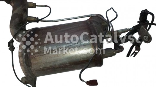 Catalyst converter 3C0131765C — Photo № 3 | AutoCatalyst Market