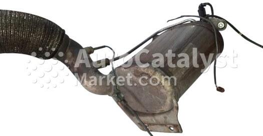 Catalyst converter 3C0131765C — Photo № 1 | AutoCatalyst Market