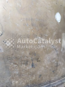 Catalyst converter 3C0131765C — Photo № 5 | AutoCatalyst Market