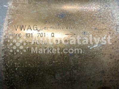5Q0131701Q — Фото № 5 | AutoCatalyst Market