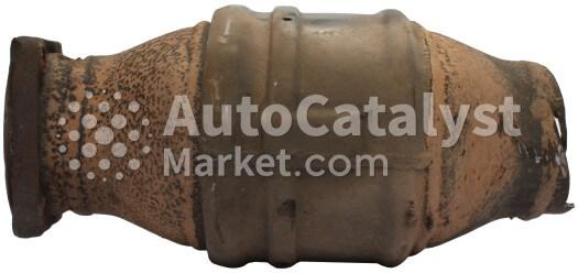 Catalyst converter KT A033 — Photo № 4 | AutoCatalyst Market