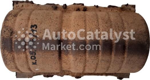 None ref / Honda Accord — Photo № 1 | AutoCatalyst Market