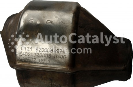 C 121 — Foto № 5 | AutoCatalyst Market
