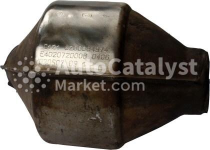 C 121 — Foto № 6 | AutoCatalyst Market