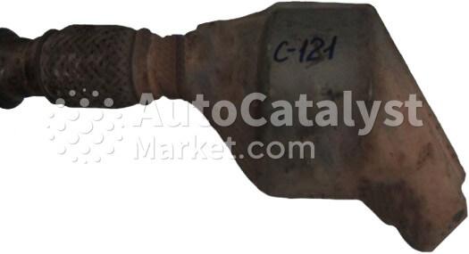 C 121 — Foto № 1 | AutoCatalyst Market