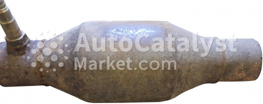GE5 — Foto № 2 | AutoCatalyst Market