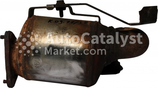 1352318080 — Photo № 1 | AutoCatalyst Market