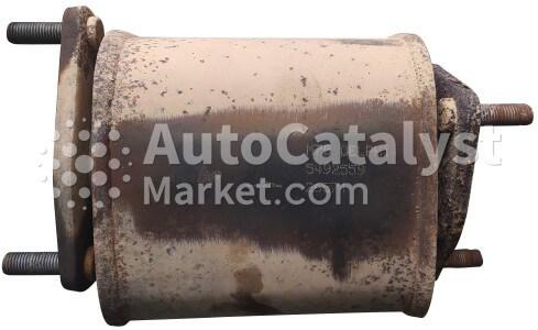Catalyst converter 5492559 — Photo № 2 | AutoCatalyst Market