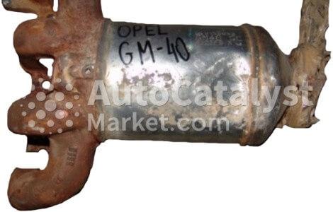 Catalyst converter GM 40 GC — Photo № 3   AutoCatalyst Market