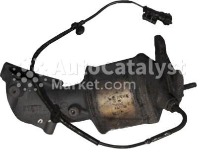 Catalyst converter GM 212 — Photo № 1 | AutoCatalyst Market