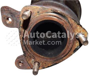 Catalyst converter GM 212 — Photo № 4 | AutoCatalyst Market