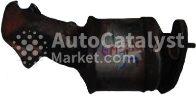Catalyst converter GM 212 — Photo № 2 | AutoCatalyst Market