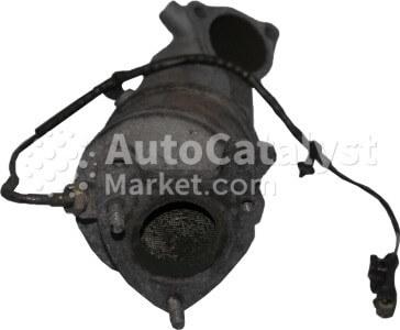 Catalyst converter GM 212 — Photo № 3 | AutoCatalyst Market