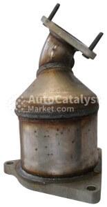 Catalyst converter AL84-5E212-EB — Photo № 2   AutoCatalyst Market