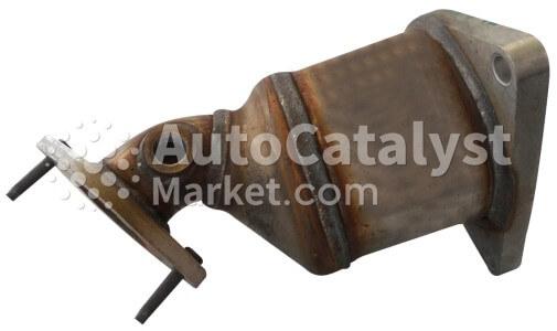 Catalyst converter AL84-5E212-EB — Photo № 1   AutoCatalyst Market