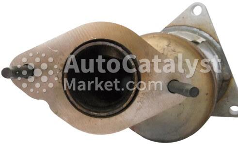 Catalyst converter AL84-5E212-EB — Photo № 3   AutoCatalyst Market