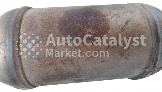 Catalyst converter 12573754 — Photo № 1 | AutoCatalyst Market