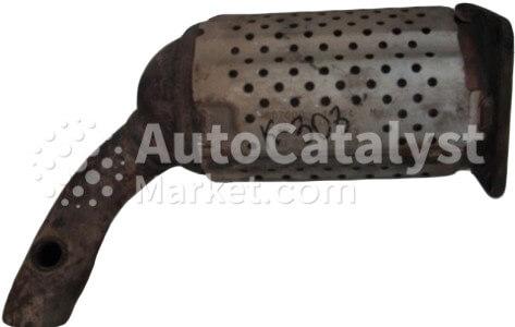 Catalyst converter TR PSA K303 — Photo № 1   AutoCatalyst Market