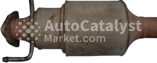 504141531 (CERAMIC + DPF) — Фото № 4 | AutoCatalyst Market