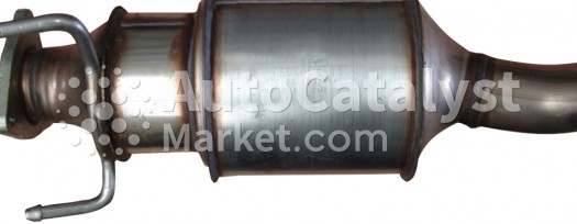 504141531 (CERAMIC + DPF) — Фото № 1 | AutoCatalyst Market