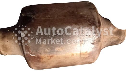 Catalyst converter 2754649 — Photo № 1 | AutoCatalyst Market