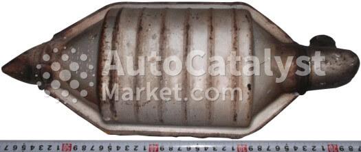 KA 3026 — Foto № 1 | AutoCatalyst Market