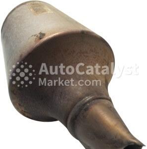 Catalyst converter TR PSA K185 (GILLET) — Photo № 2 | AutoCatalyst Market