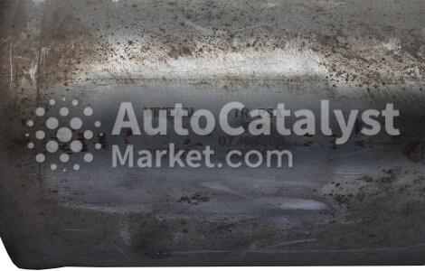TR PSA K403 (CERAMIC) — Foto № 5 | AutoCatalyst Market