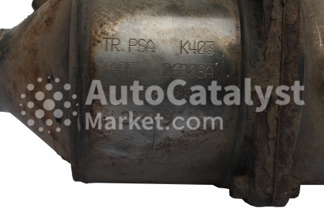 TR PSA K403 (CERAMIC) — Foto № 4 | AutoCatalyst Market
