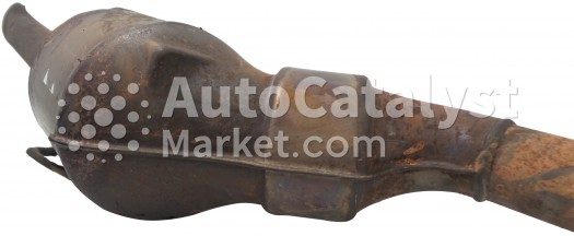 C 152 — Foto № 3 | AutoCatalyst Market