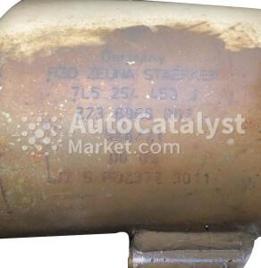 Catalyst converter 7L5254450J — Photo № 1   AutoCatalyst Market