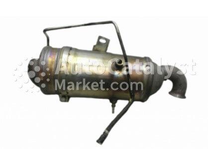 Catalyst converter TR PSA K685 (CERAMIC+DPF) — Photo № 2 | AutoCatalyst Market