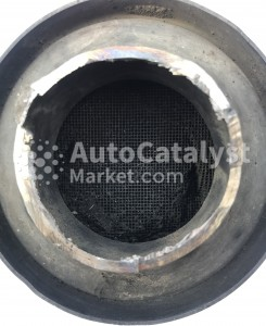 Catalyst converter KAT 005 — Photo № 4 | AutoCatalyst Market