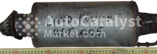 Catalyst converter KAT 005 — Photo № 2 | AutoCatalyst Market