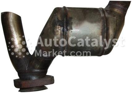 Catalyst converter 7785556 — Photo № 1 | AutoCatalyst Market