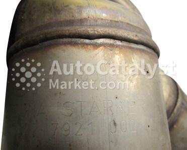 Catalyst converter 7785556 — Photo № 2 | AutoCatalyst Market