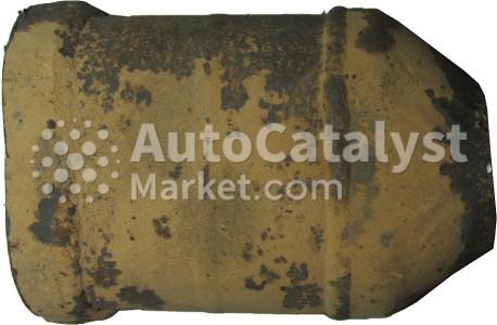 None ref / Infinity (METAL) — Foto № 2 | AutoCatalyst Market