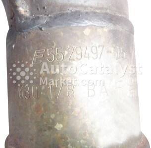 Catalyst converter 030178BAF — Photo № 2 | AutoCatalyst Market