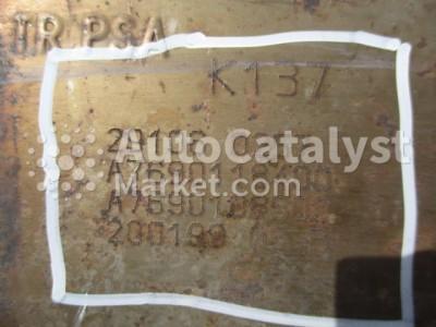 TR PSA K137 — Foto № 3 | AutoCatalyst Market