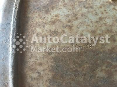 Catalyst converter 12598221 — Photo № 3 | AutoCatalyst Market