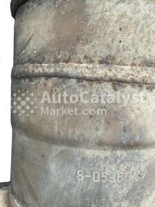 Catalyst converter 99711300930 — Photo № 5 | AutoCatalyst Market