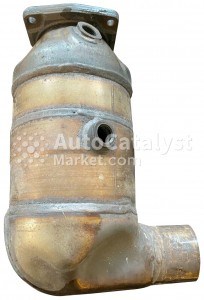 Catalyst converter 99711300930 — Photo № 3 | AutoCatalyst Market