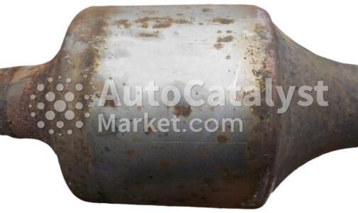 8657 — Foto № 1 | AutoCatalyst Market