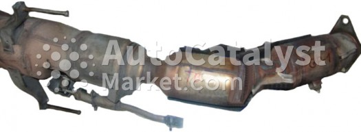 Катализатор GP1 + TB1 — Фото № 1 | AutoCatalyst Market