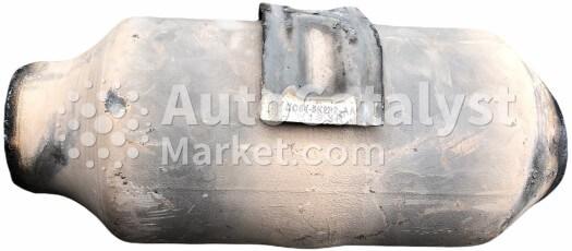 Catalyst converter CC34-5K282-AA — Photo № 2   AutoCatalyst Market